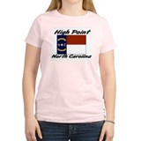 High Point North Carolina T-Shirt