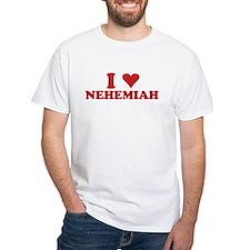 I LOVE NEHEMIAH Shirt