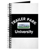 Trailer Park University Journal