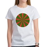 Holiday Pattern 001 Women's T-Shirt