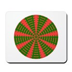 Holiday Pattern 001 Mousepad