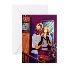 Mirror Greeting Cards (Pk of 10)