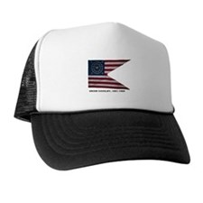 Union Cavalry Trucker Hat