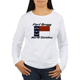Fort Bragg North Carolina T-Shirt