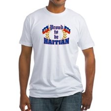 Proud to be Haitian Shirt
