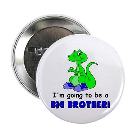 "I'm Going to be a Big Brother 2.25"" Button (100 pa"