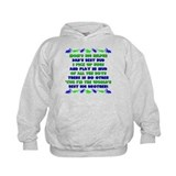 Best Big Brother Hoody