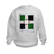 French Regiment la Reine Sweatshirt
