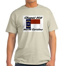 Chapel Hill North Carolina T-Shirt