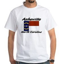 Asheville North Carolina Shirt
