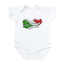 Boston Italian Style Infant Bodysuit