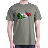 Boston Italian Style T-Shirt