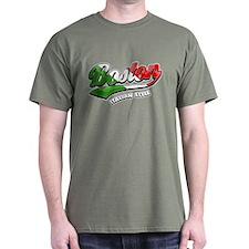 Boston Italian Style T-Shirt