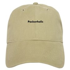 Packerholic Baseball Cap