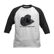 OUTLAW JESSE JAMES Tee