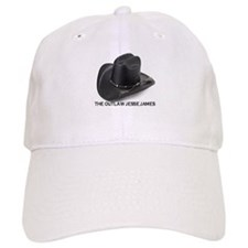 OUTLAW JESSE JAMES Baseball Cap