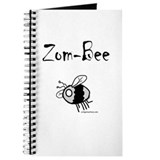 Funny Zombie Journal