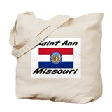 Saint Ann Missouri Tote Bag