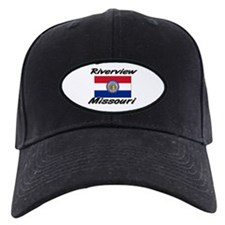 Riverview Missouri Baseball Hat