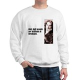 Wilde &quot;Dull People&quot; Jumper