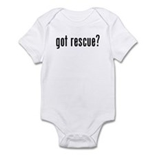 GOT RESCUE Infant Bodysuit