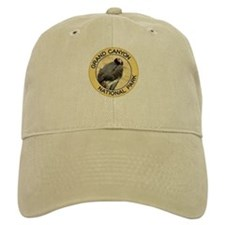 Grand Canyon NP (California Condor) Baseball Cap