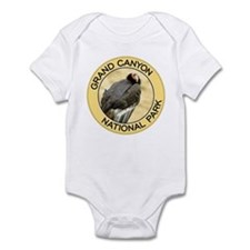 Grand Canyon NP (California Condor) Infant Bodysui