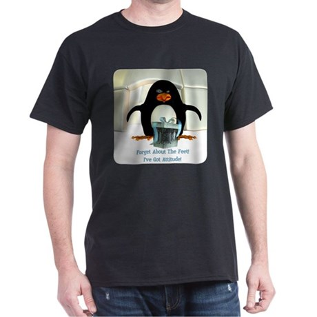 Pongo - Dark T-Shirt
