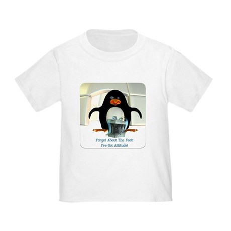 Pongo - Toddler T-Shirt