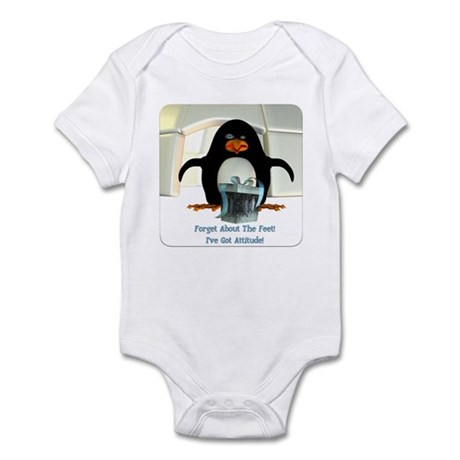 Pongo - Infant Bodysuit