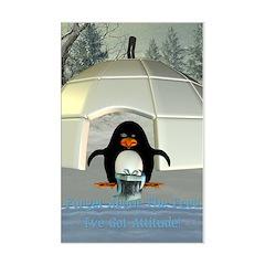 Pongo - Mini Poster Print