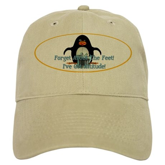 Pongo - Cap