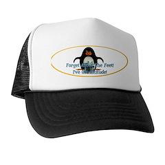 Pongo - Trucker Hat