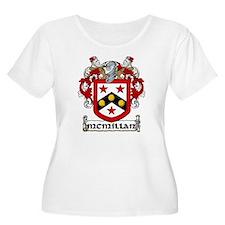 McMillan Coat of Arms T-Shirt