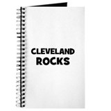 Cleveland Rocks Journal