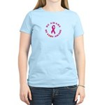 Breast Cancer Awareness Women's Light T-Shirt
