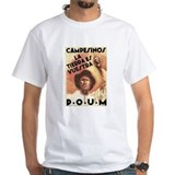 2-sided POUM Spanish Civil War Shirt