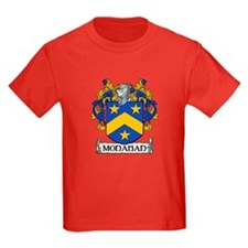 Monahan Coat of Arms T