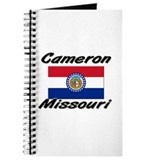 Cameron Missouri Journal