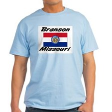 Branson Missouri T-Shirt