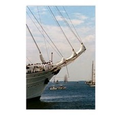 OpSail 2000 Postcards (Package of 8)