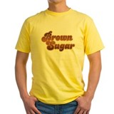 Brown Sugar T