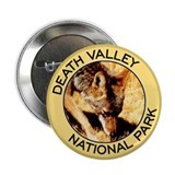 Death Valley NP (Coyote) Button
