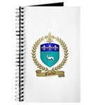 FUSELIER Family Crest Journal