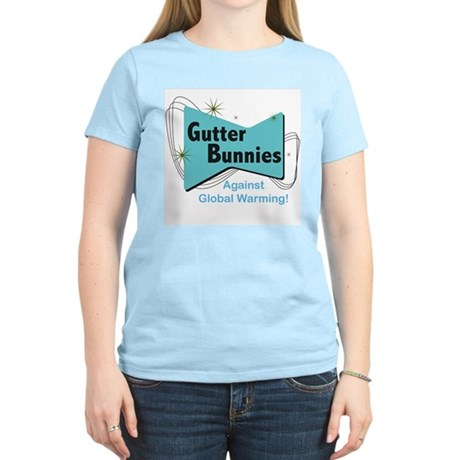Gutter Bunny Women's Light T-Shirt