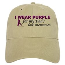 My Dad's Lost Memories Baseball Cap