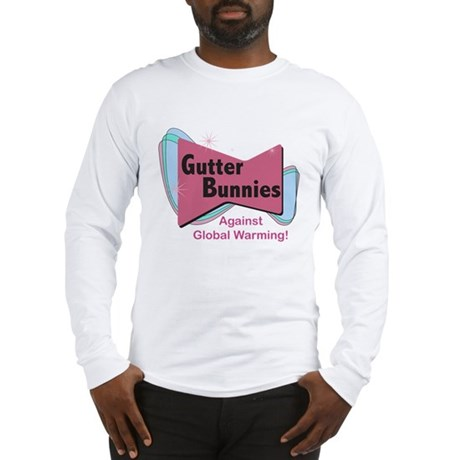 Gutter Bunny Long Sleeve T-Shirt