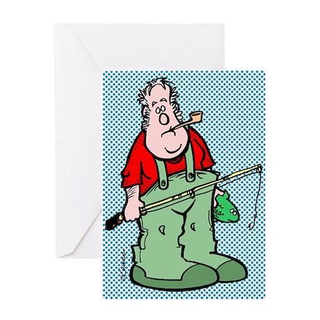 Kasey and Company Single Greeting Card