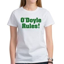 O'DOYLE RULES Tee