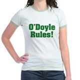 O'DOYLE RULES T
